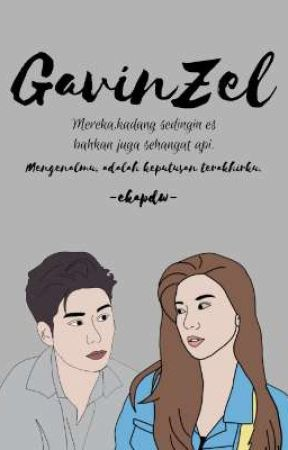 GavinZel by ekapdw
