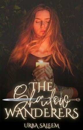 The Shadow Wanderers by UrbaSaleem