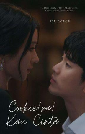 Cookie(ra) Kau Cinta  by kathamomo