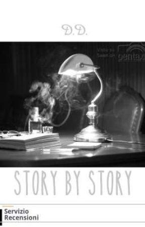 Story By Story - servizio recensioni by DoraDAnna6