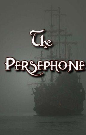 The Persephone (Sporadic Updates) by no_kidding