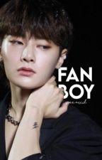 FANBOY | hyunin ✓ by TAR0BUNS