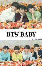 BTS' BABY by itsmintsuga