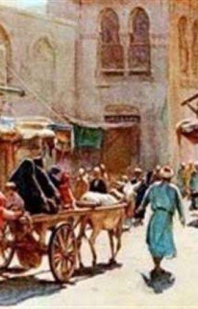 بنات الحاره  by sasoibrahem