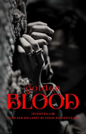 golden blood • yoonmin by irisofsujim