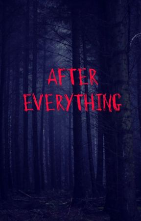 After Everything  by JiminInfiresMe1209