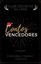 Contos | Concurso Literário Temático by ClubeDosBetas