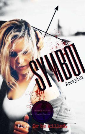 Symbol by amayhh