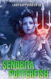 Señorita Pufferfish | ONC 2020 cover