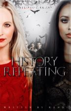 HISTORY REPEATING | TVD VERSE FIC GUIDE by posingposeys