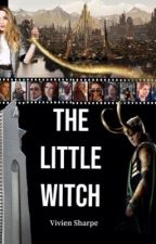 The Little Witch  by viviensharpe