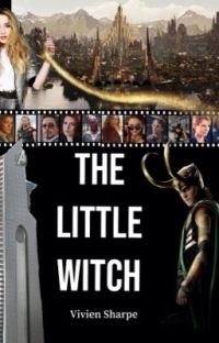 The Little Witch  cover