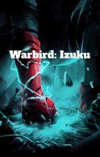 Warbird: Izuku by KeymonSanders