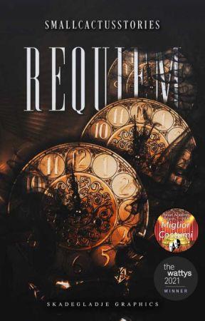 Requiem by smallcactusstories