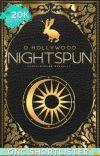 Nightspun (#ONC_2020) cover