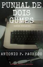 Punhal de Dois Gumes by AntonioPacheco2