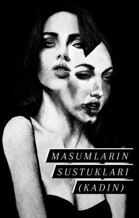 MASUMLARIN SUSTUKLARI (KADIN)  by rakisekkadintek