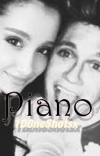 Piano [NiallHoranOneShot] by 1DOneShotsx