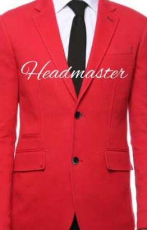 Headmaster by TurtleCat5