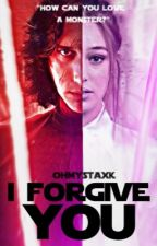 I Forgive You | Kylo Ren by -ohmystaxk