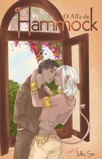 O Alfa de Hammock [Romance Gay] cover