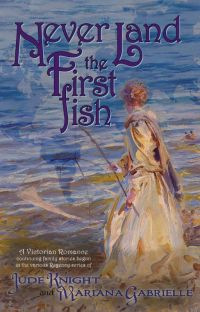 Never Land the First Fish cover