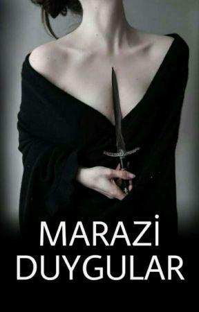 MARAZİ DUYGULAR by l__-x-__l