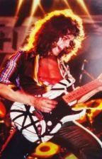 Feel Your Love Tonight (Eddie Van Halen x Marlena) by viviancampbellslut