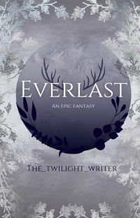 Everlast; book 1 in the Neverwake saga. cover