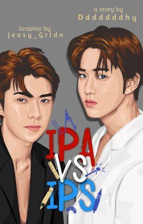 IPA vs IPS [BlackVelvet] by Dddddddhy