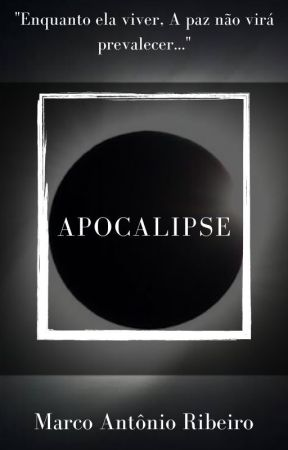 Apocalipse by AntonioRibeiro08