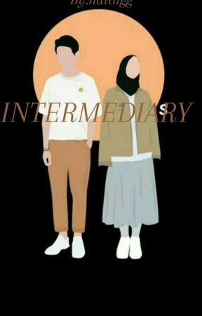 INTERMEDIARY by ndiingg