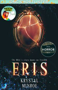ERIS | ONC 2020 ✔ | SHORTLISTED cover