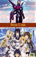 Iron Unit -CANCELLED- by CaptainCapitalism