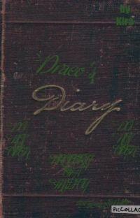 Draco's Diary cover
