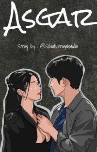 Asgar(End)  cover
