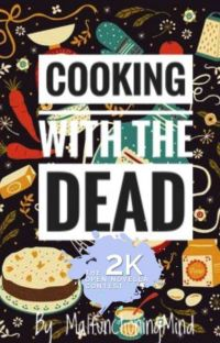 Cooking With The Dead (Abandoned) cover