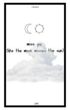 |Vtrans- Kookmin| miss you (like the moon misses the sun) by heavenlikehell_