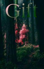 Gift // p.sh × k.hj by vaniIIanight