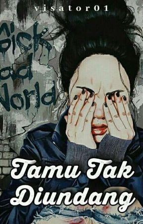 Tamu Tak Diundang  by visator01