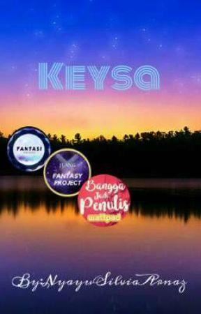 Keysa(Fantasy Project) by NyayuSilviaArnaz