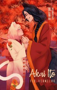 Akai Ito I - Fio Vermelho (Romance Gay) cover