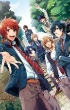 Light novel : Xin lỗi vì tôi yêu cậu ! by nrthokagede7