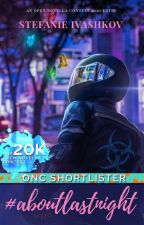 #aboutlastnight (ONC 2020 Shortlist) by Wimbug