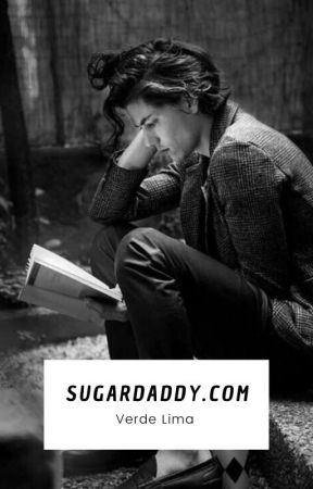 Sugardaddy: Londres (I) by verdelimalimon