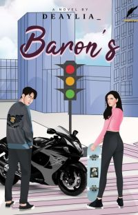 Baron's [COMPLETED] cover