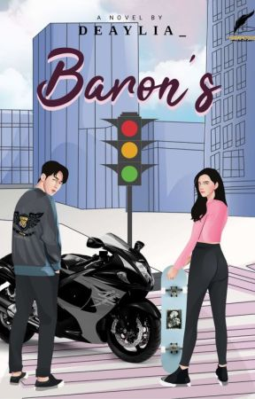 Baron's (Pre-order) by deaylia_