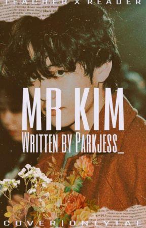 BTS Love Yourself: MR KIM : k.th° by Parkjess_