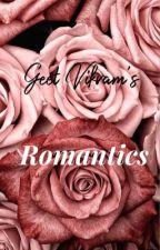 Romantics. by HappieGeetie21