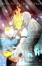 Grillby & Little Sans ( GLS )- [Tome 1] by Chibidou